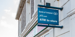 Bank of Ireland Inis Mor