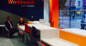 Bank of Ireland Workbench Limerick
