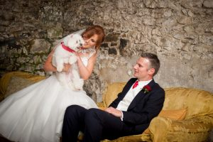 Bank of Ireland Wedding Loans