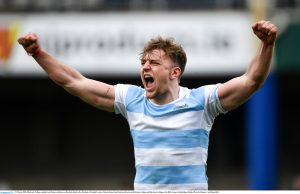 Bank of Ireland Leinster Schools Senior Cup Final