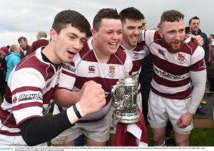 Bank of Ireland Leinster Rugby Provincial Towns Cup