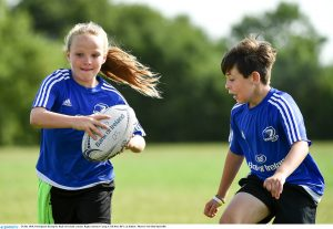 Bank of Ireland Leinster Rugby Camps