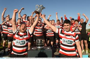 Bank of Ireland Provincial Towns Cup