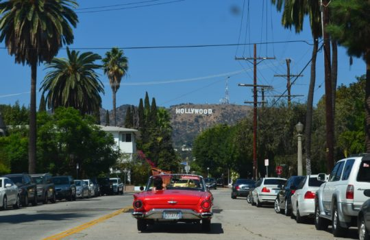 image of 7 Most Instagrammable Los Angeles locations