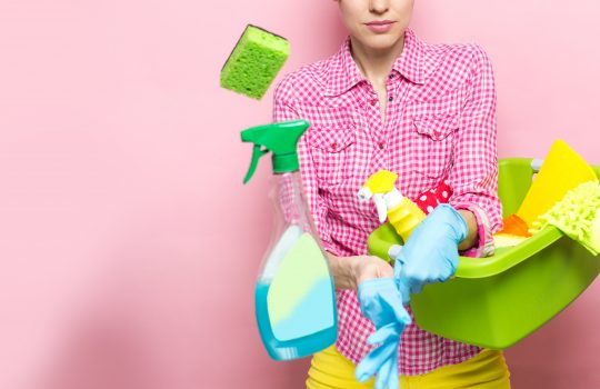 image of Spring clean your finances